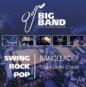 Bild: Big Band der Bundeswehr
