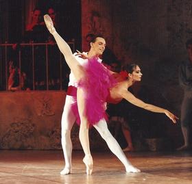 Bild: Ballet Classique München: Ballett-Gala - Meisterwerke der Ballettgeschichte