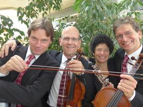 Bild: Ensemble Allegra Nürnberg -