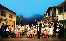 Bild: Im Weißen Rössl - Operette von Ralph Benatzky