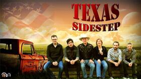 Country Night - mit Texas Sidestep