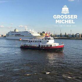 Bild: Großer Aktionstag für Schiffsliebhaber und Hamburg Fans - Zugunsten der Gesellschaft zur Rettung Schiffbrüchiger