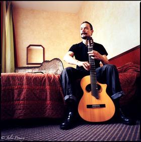Bild: Uwe Kropinski - 4. Braunschweiger Gitarrentage
