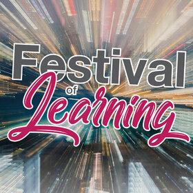 Bild: Festival of Learning - Keynote von Sarah Cruddas
