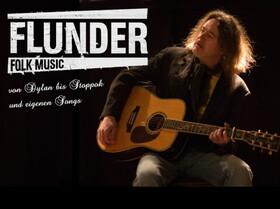 Bild: Flunder - Konzert im Stübchen