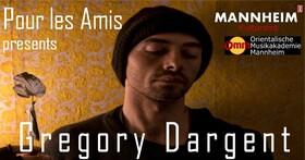 """""""Pour les Amis"""" feat. Gregory Dargent"""