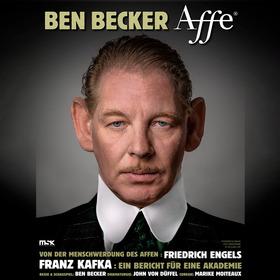Ben Becker - AFFE