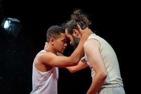 Bild: Robinson & Crusoe - TheaterGrueneSosse
