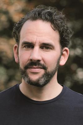 Philipp Scharrenberg - Germanistik ist heilbar