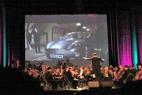 Bild: Ciné Concert