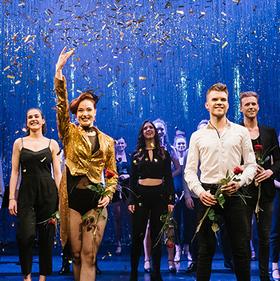 Bild: Grosse Jubiläums Gala - 4. Jahr FIRST STAGE Hamburg