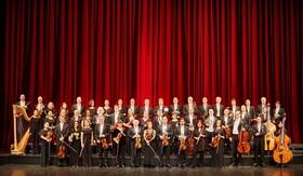 Bild: Orchester des Pfalztheaters Kaiserslautern