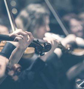 Bild: Klassik um 18 - Jubiläumsausgabe - Mit Werken von C. P. E. Bach, Schwab und W. A. Mozart