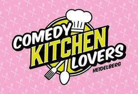 Bild: Comedy Kitchen Lovers - Comedy & Dinner
