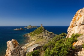 Korsika - Die wilde Insel - Michael Fleck