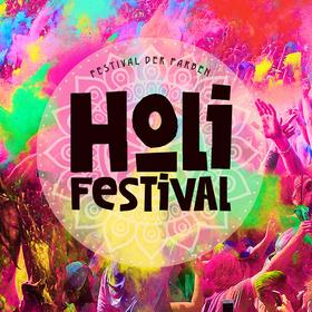 Bild: Holi Festival Magdeburg
