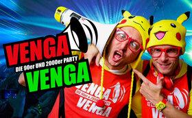 Bild: Venga Venga Braunschweig / 90er & 2000er Megaparty