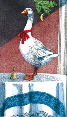 Bild: Die Weihnachtsgans Auguste - Ein musikalisches Weihnachtsmärchen