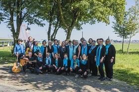 Bild: Sing Out Kulturbrücke e.V. lädt zum Konzert - mit