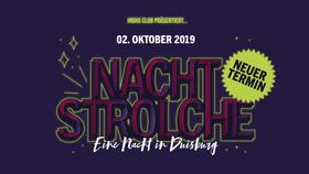 Bild: Nachtstrolche #3 - Eine Nacht in Duisburg