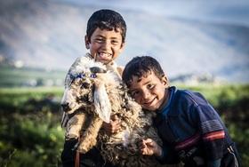 SYRIEN – Ein Land ohne Krieg