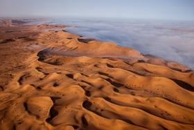 Bild: Süd-Afrika – Von Kapstadt zum Kilimanjaro in 3-D - Show von Stephan Schulz
