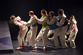Bild: TheaterTotal spielt Ein Sommernachtstraum - Schauspiel aus dem klassischen Theaterrepertoire