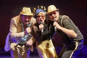 Bild: Faust spielen - Theater Lindenhof