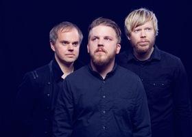 Scandinavian Electroacoustic Jazz - Oddgeir Berg Trio