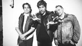 Pasquale Aleardi & Die Phonauten - Soul – Pop – Funk