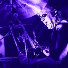 Bild: IAN PAICE (Deep Purple) feat. PURPENDICULAR - -performing classic Deep Purple-