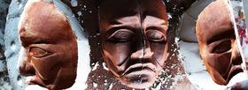 Bild: Ledermasken herstellen - Das zweite Gesicht des Schauspielers erschaffen