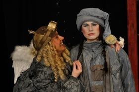 Bild: TheaterFusion: Die Stille Nacht