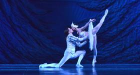 Bild: Schwanensee - Ballett in 4 Akten - Peter Iljitsch Tschaikowsky -