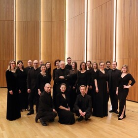 Bild: Choralmotetten des Spätbarock - Johann Sebastian Bach - Johann Christoph Altnikol - Georg Philipp Telemann