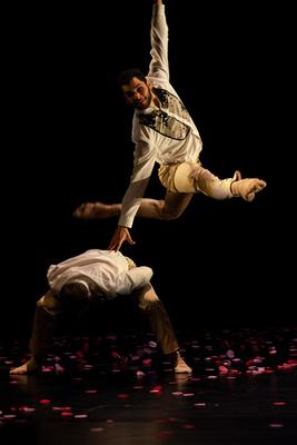 Bild: Dornröschen - Wiederaufnahme Ballett von Pjotr Iljitsch Tschaikowsky