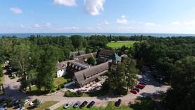 Bild: Klimawaldwanderung - Grenzenlos Aktiv im Forsthaus Damerow - Klimawaldwanderung - Grenzenlos Aktiv im Forsthaus Damerow