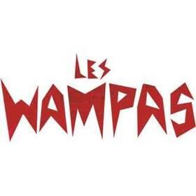 Les Wampas + Charge 69