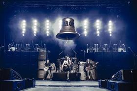 Bild: Barock - AC/DC Tribute Show