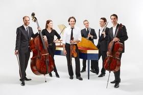 Bild: Ensemble Clemente - Festliche Barockmusik zur Weihnachtszeit