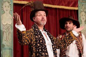Bild: Die Streiche des Scapin - Komödie von Molière