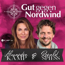 Bild: Gut gegen Nordwind mit Alexandra Kamp & Ronald Spiess