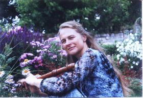 Bild: Sie lockt wie Silbertöne -  Virtuoses für Klarinette, Bassetthorn und Harfe