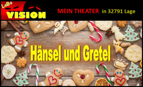 Bild: Hänsel  und Gretel - Nach den Gebrüdern Grimm