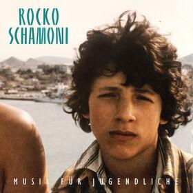 Rocko Schamoni & Band - Musik für Jugendliche