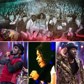 Bild: Spirit of Soul - the Finest of Black Music - the Christmas Show