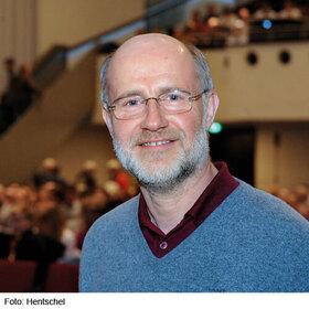 Harald Lesch – Vortrag und Symposion