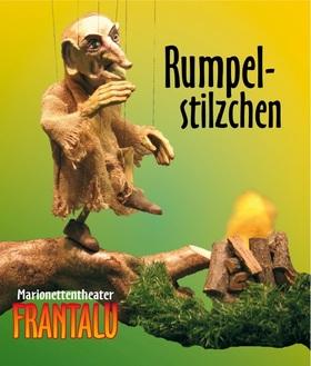 """Bild: Kinderspaß im Kloster """"Rumpelstilzchen"""" - Marionetten- und Puppentheater Frantalu"""