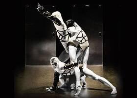 Bild: Moto Perpetuo & Alter Ego (Premiere) - Ballettabend von Jacopo Godani