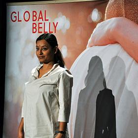 Bild: Global Belly - Flinntheater